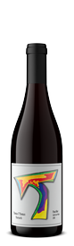 2018 T Anderson Valley Pinot Noir